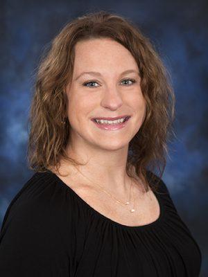 Dr. Abby Benz
